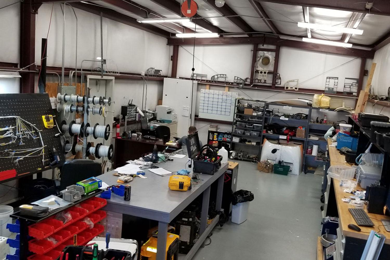 Aircraft Avionics Works Full Service Avionics Solutions